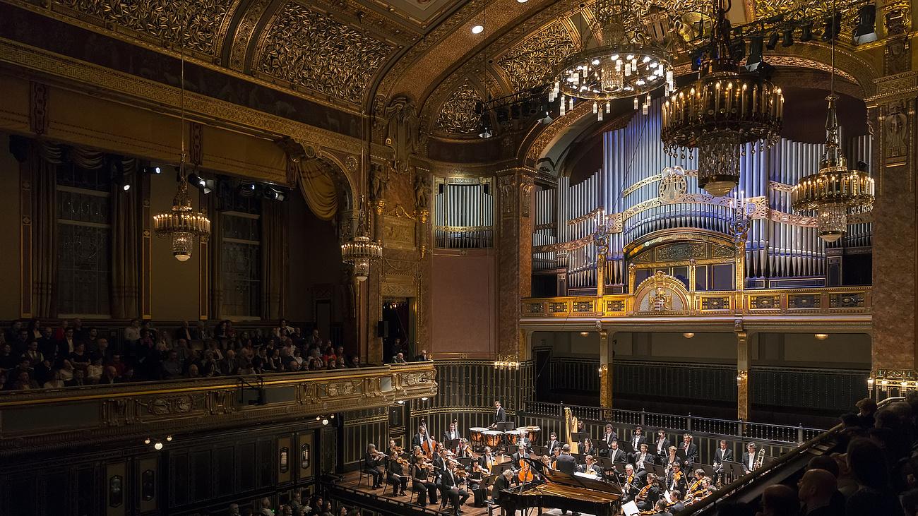 Ezeket a koncerteket közvetíti élőben a Zeneakadémia